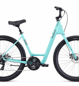 Specialized Roll Sport Low Entry 2019