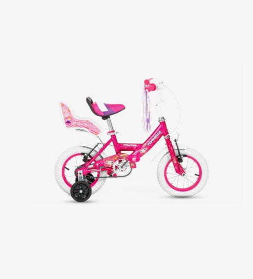 topmega-princess-rodado-12-rosa