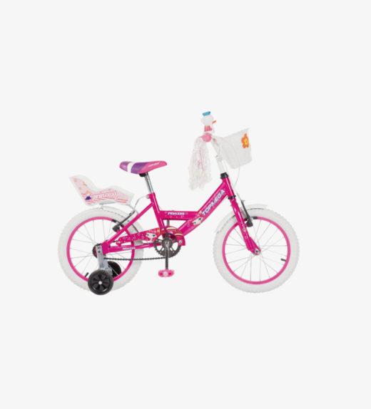 topmega-princess-rodado-16-rosa